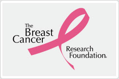 The Breast Cancer Research Foundation